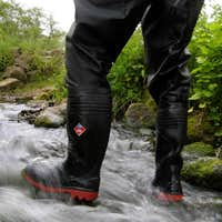 Dunlop Safety Waders