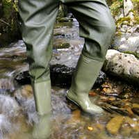 Dunlop Non Safety Waders