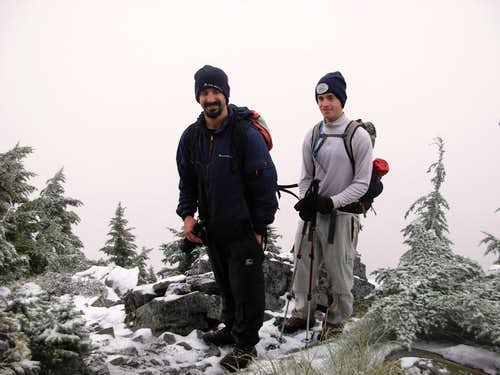 EastKing And Gimpilator At Abiel Summit