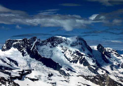 Breithorn (4167m)