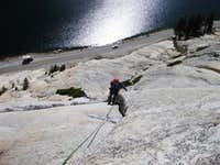 Second pitch of West Country