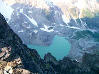 South Cascade Lake