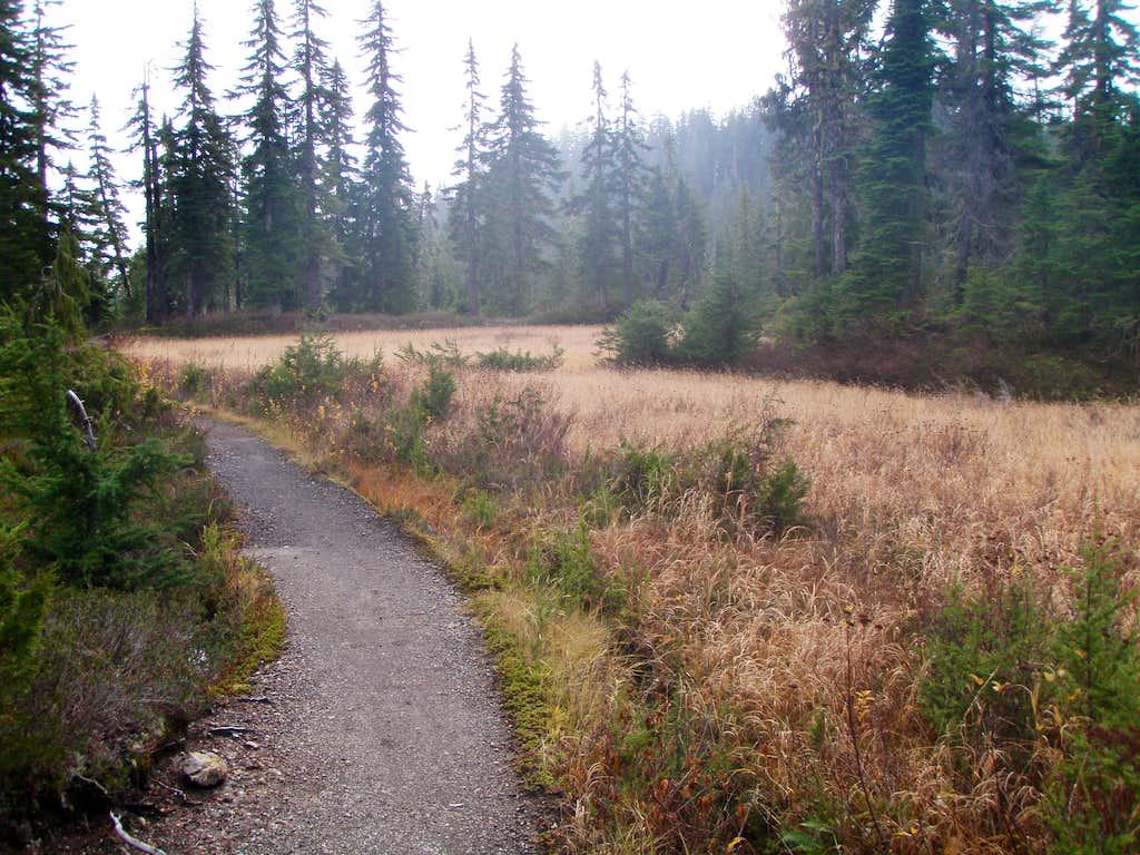 Lower Schriebers Meadow