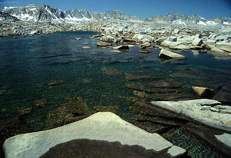 Humphreys Basin