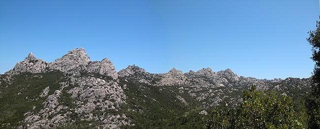 Monte Limbara photo_id=92037