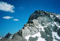 The North Face of Mount...