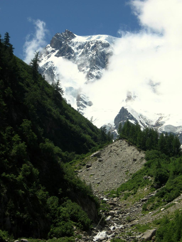 Signalkuppe (4554m)
