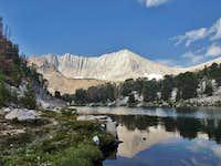 David O Lee & Hook Lake