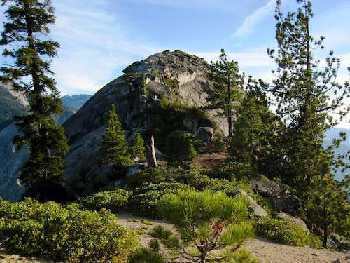 Tehipite Dome