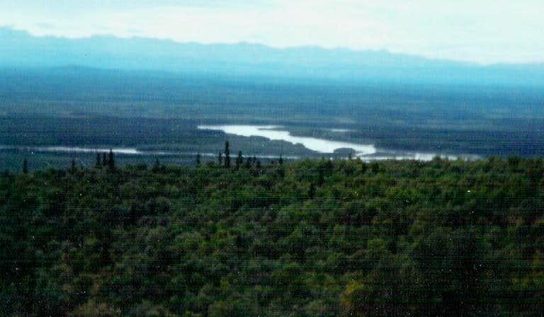 Tanana Valley View