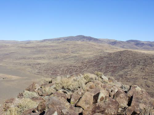 Spanish Springs Peak