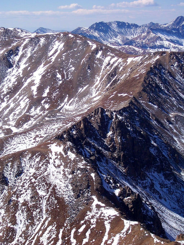 Far South Ridge