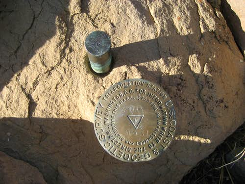 Squaw Benchmark
