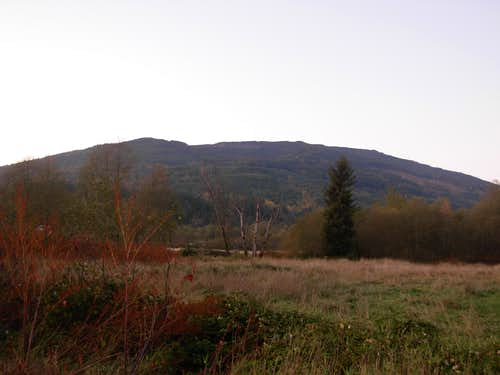 Anderson Mountain