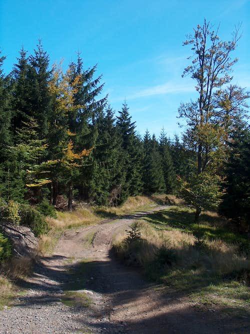 Góry Sowie & Góry Bardzkie