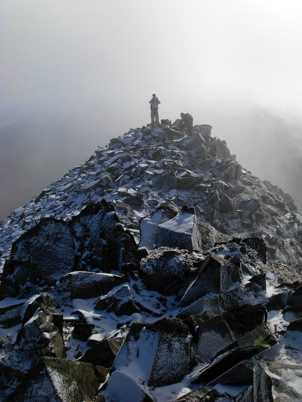 Silver Peak Summit