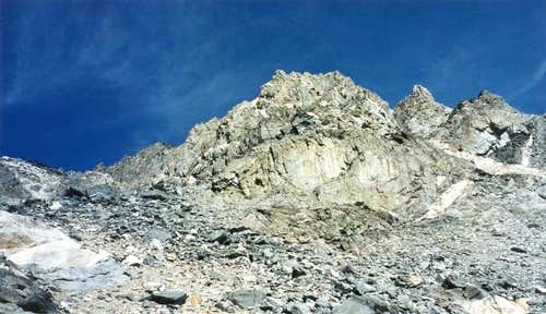 Dragon Peak