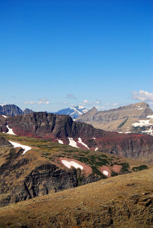 Longfellow Peak
