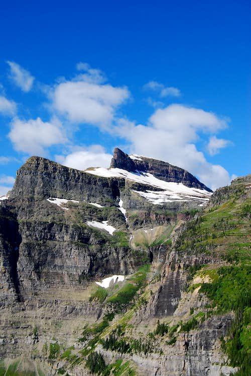 Boulder Peak