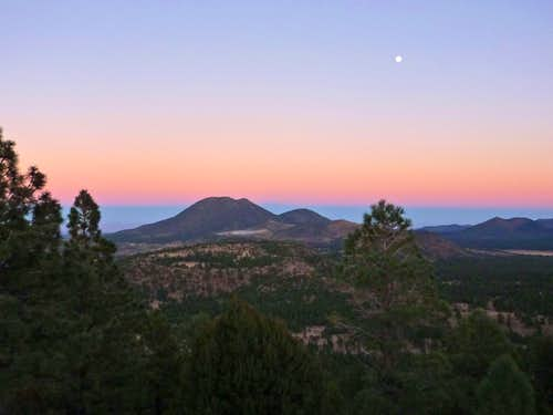 San Francisco Volcanic Field