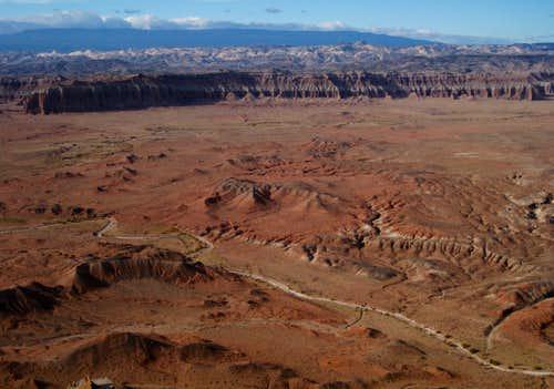 Summit View-- Southwest