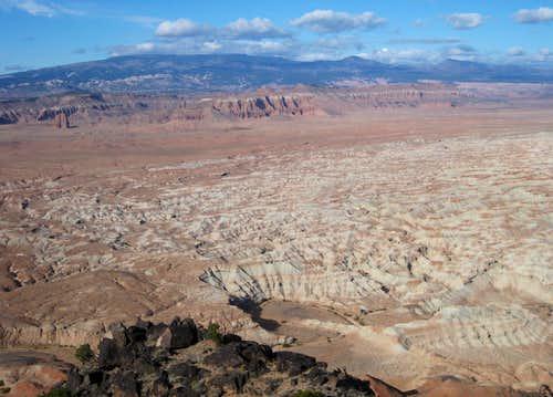 Summit View-- West