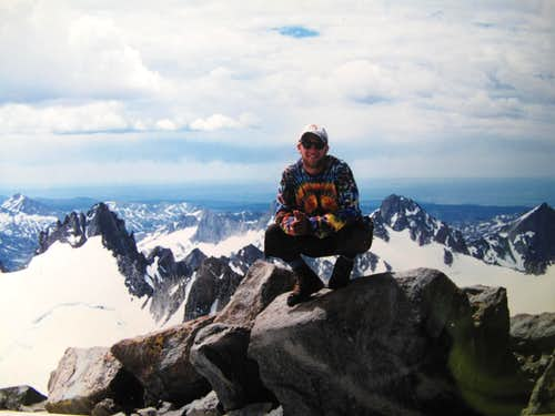 July Summit 1997