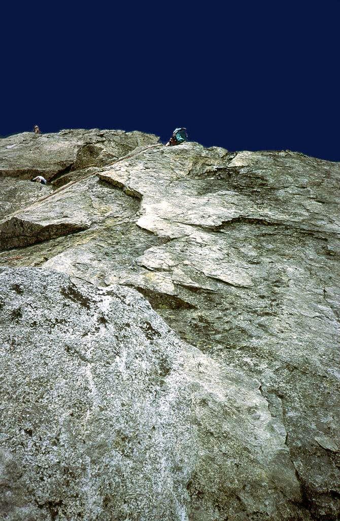 Gross Schijen - S edge