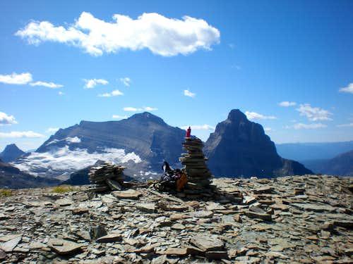 Kintla Peak (GNP)