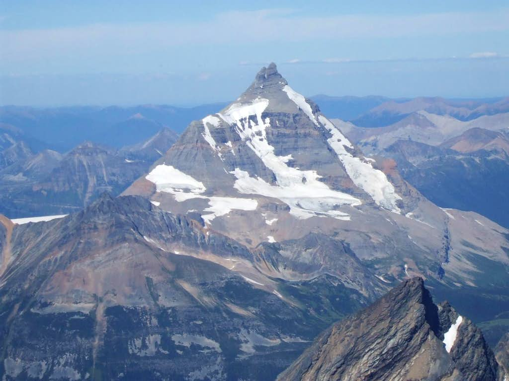Beautiful Mount Ida