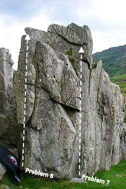 RAC Boulders