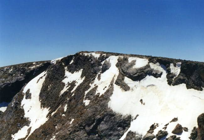 Sundance Mountain