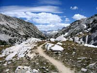 LeConte Canyon, CA