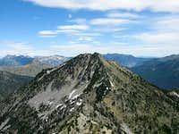 Harding Mountain