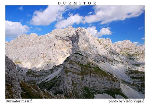 Magnificent Durmitor