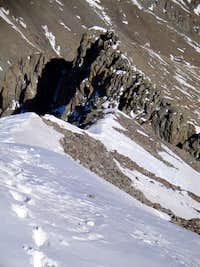 Jones Northeast Ridge