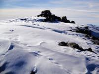 Jones Mountain Summit