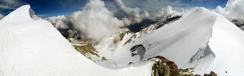 Monte Corvo, Crivellaro