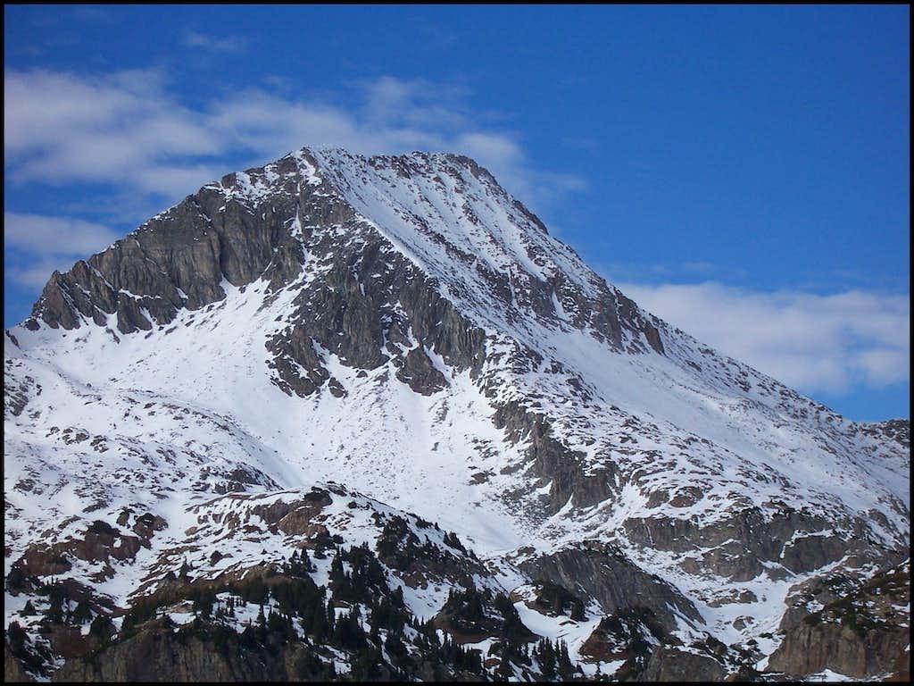 Siberia Peak