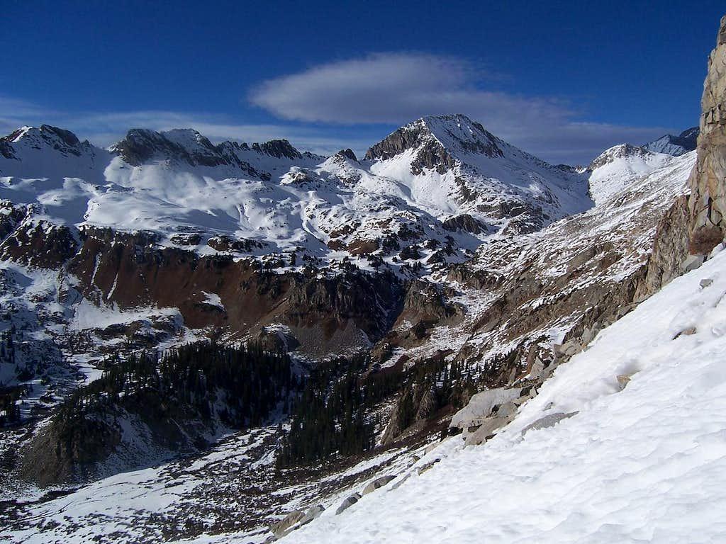 Upper Geneva Basin