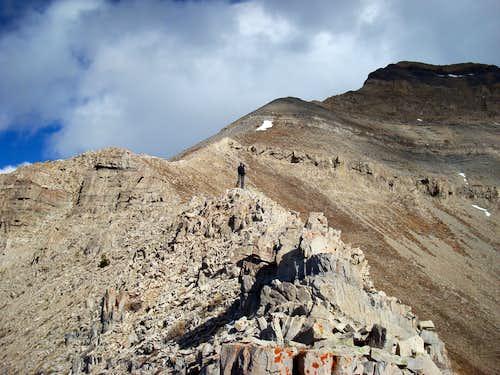 Everest Ridge