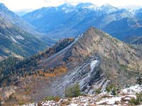 Ingalls Pass
