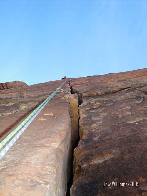Chastity Crack, 5.11
