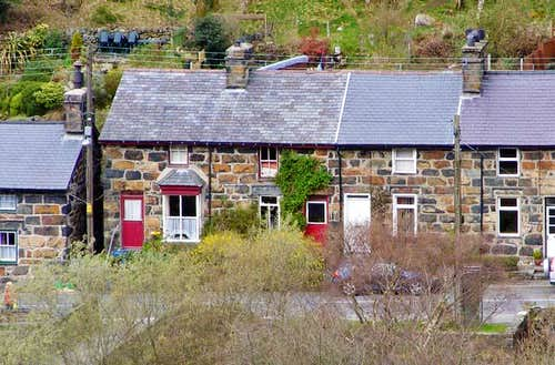Our Welsh Cottage
