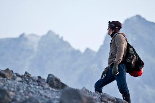 Climbing Hood