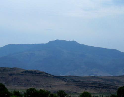 Monroe Peak (UT)