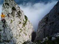 Cioranga Mare Canyon