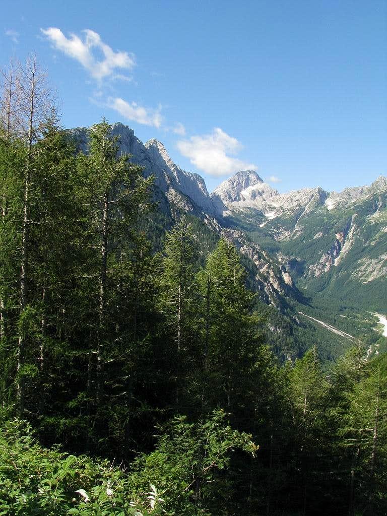 Valley with Bavski