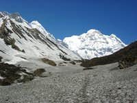 Annapurna south sanctuary