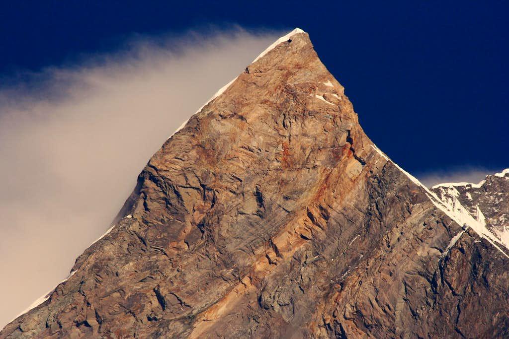 machhapuchre ( 6997m)